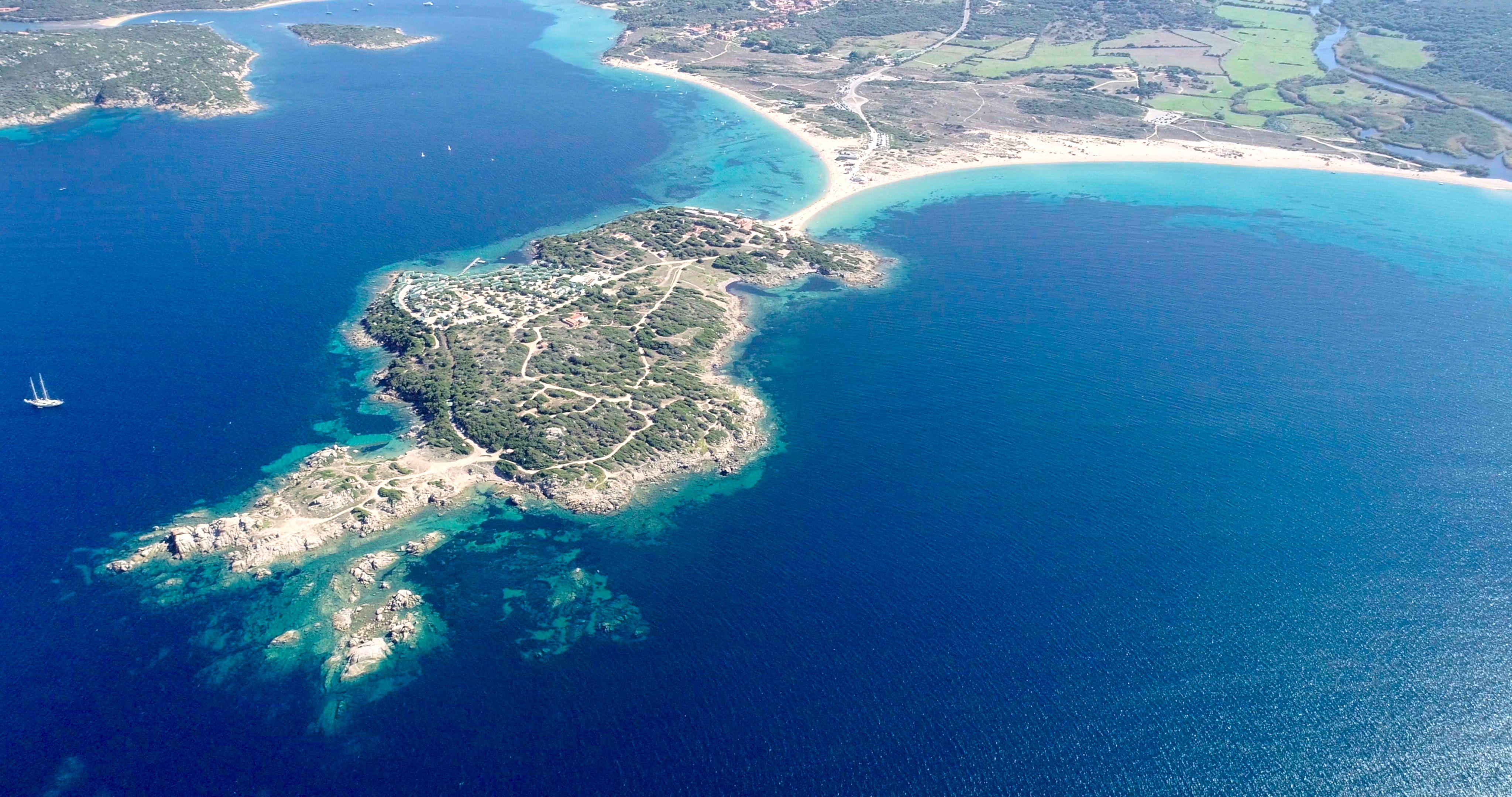 Kite & windsurf camp - Porto Pollo