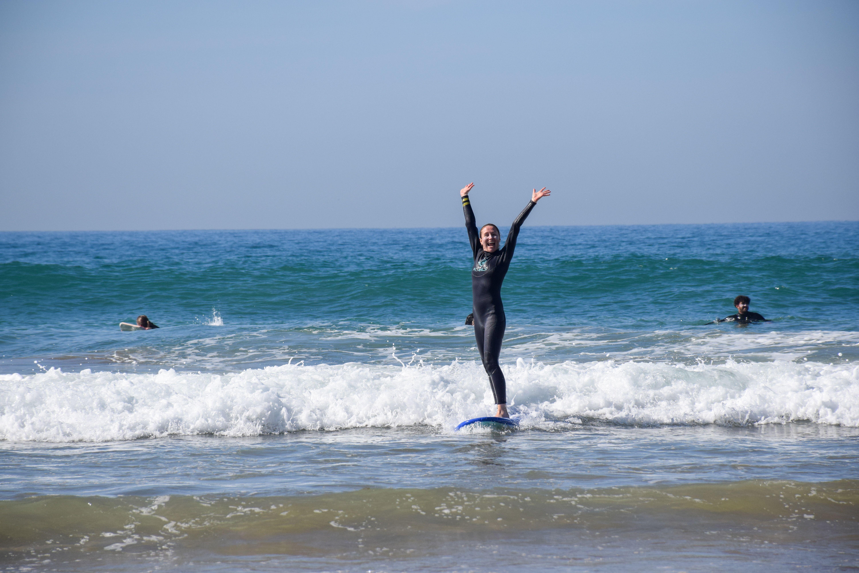 8 Days Unique All-Inclusive Surf